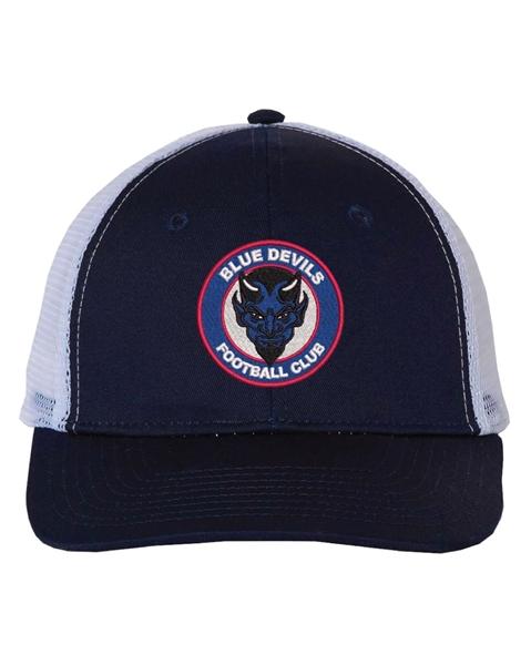 Picture of Blue Devils Trucker Hat