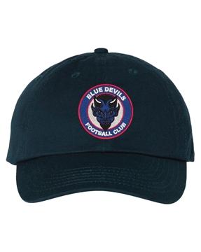 Picture of Blue Devils Cap